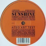 Sunshine Remixes [VINYL] (UK Import) [Vinyl LP]