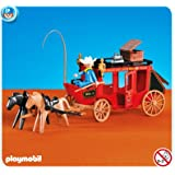 PLAYMOBIL® 7428 - Western-Kutsche