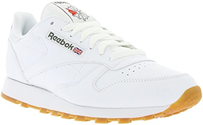 Reebok - Classic Leather, Scarpe da Ginnastica Bambino       Di Nuovi Prodotti 2019    Uomini/Donna Scarpa  f6b9fd