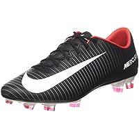 NIKE Mercurial Veloce III FG, Zapatillas de Fútbol para Hombre