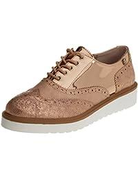 Refresh 063257, Zapatos de Cordones Derby para Mujer