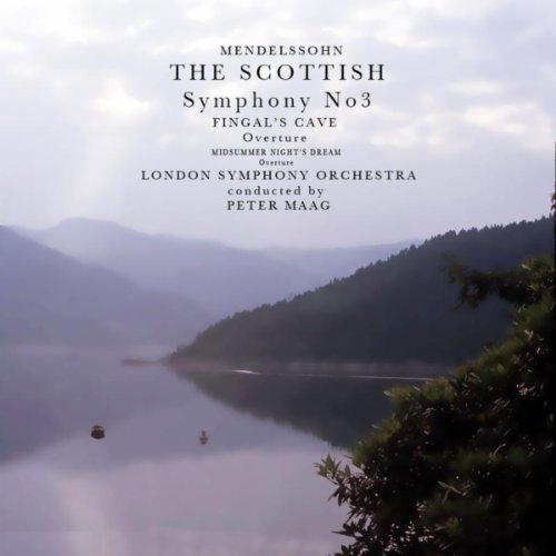 """Mendelssohn: Symphony No. 3 """"T..."""