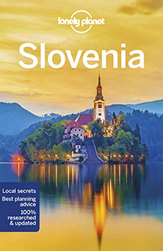 Slovenia (Lonely Planet Travel Guide)