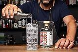 Siegfried Rheinland Dry Gin (1 x 0.5l) - vielfach mit Gold ausgezeichneter deutscher Premium Gin - 5