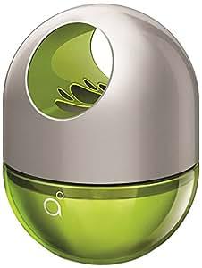 Godrej aer Twist - Car Freshener - Fresh Lush Green (45 g)