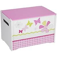 caja de juguetes chica HelloHome