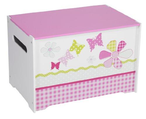 World Apart caja de juguetes chica HelloHome
