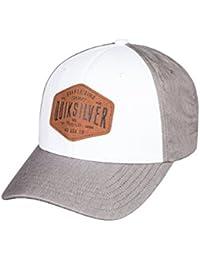 Quiksilver Sleater Vine - Trucker Cap für Männer AQYHA04015