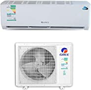 Gree Split System Air Conditioner, Hot and Cold, GWH36QFD3NTB4G/I