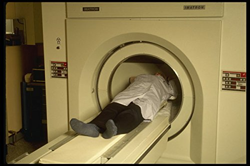 Ct-scanner (686032 Imatron CT Scanner A4 Photo Poster Print 10x8)