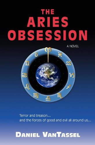 The Aries Obsession Cover Image