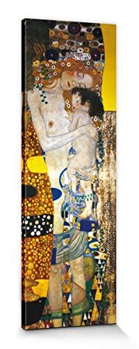 1art1 Gustav Klimt - Las Tres Edades De La Mujer