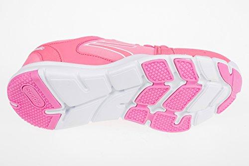 Chaussures de sport très léger et confortable, rose, taille 36 à 41 Rose - Rose