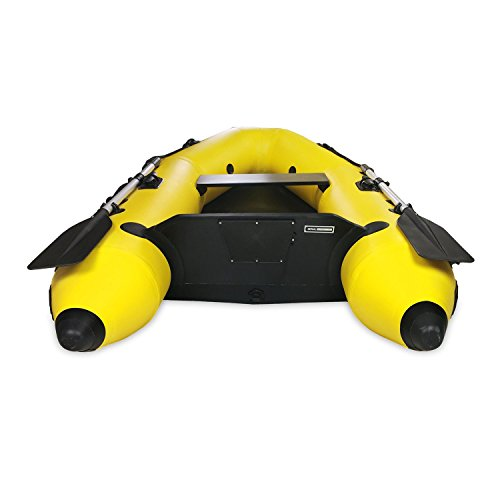 Zoom IMG-3 embarcacion aquaparx rib230 mkii pro