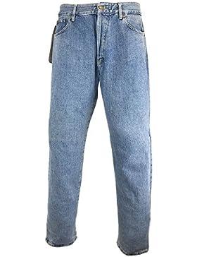 Frank Scozzese Eighties Vintage Blue Jeans Brand New 34