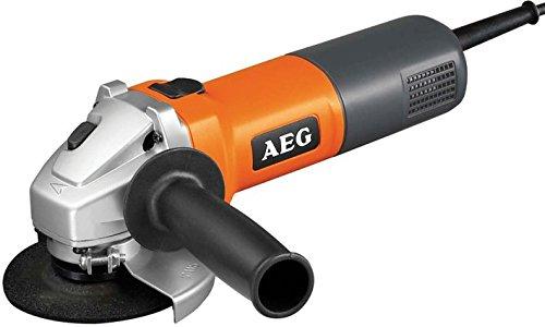AEG AMOLADORA ANGULAR MOD  WS 6-115 670W Ø 115 MM  10000 RPM