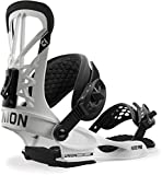 Union Flite Pro Snowboardbindung Black/Yellow 2019 - Gr. M