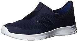 New Balance Mens 465 Navy Blue Walking Shoes - 9 UK/India (43 EU) (9.5 US)