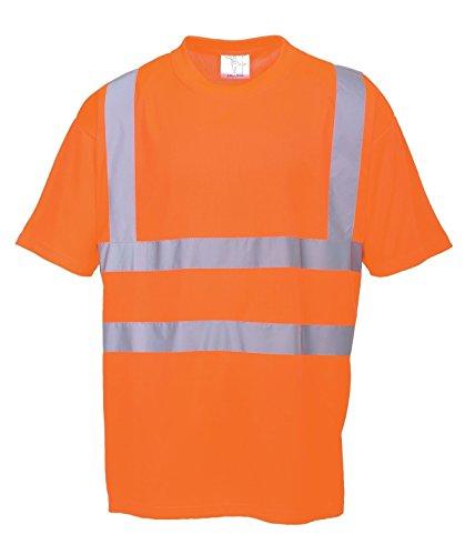 fast-fashion-t-shirts-respirant-hi-visibilite-vetements-de-travail-reflechissants-mens-xl-orange