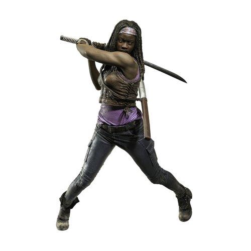 The-Walking-Dead-TV-Michonne-Deluxe-25-cm-Fig