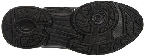 Diadora Unisex-Erwachsene Shape 7 Laufschuhe Schwarz (Nero)