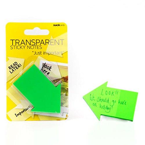 suck-uk-transparente-haftnotizen-grune-pfeile