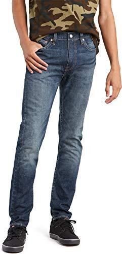 Levis 510 Skinny Fit Jeans Uomo
