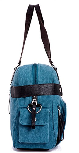 b9adf7abaa632 Keshi Leinwand Niedlich Damen Handtaschen