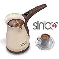 Turkish Coffee Maker Sinbo SCM-2928