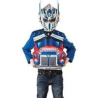 salvare super qualità stati Uniti Transformers - 3-4 anni / Costumi e travestimenti ... - Amazon.it