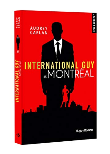 International Guy - tome 6 Montréal (6)