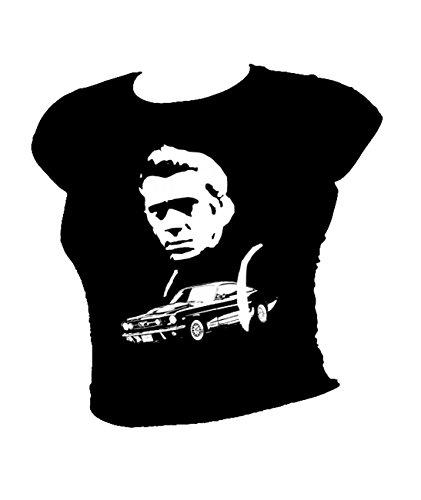 steve-mcqueen-ford-mustang-fastback-bullitt-1968-film-ladies-t-shirt-all-sizes-medium-black