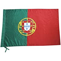 portugal Bruant de bannière du drapeau national Bruant pour la décoration de partie