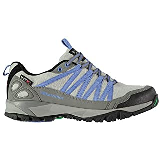 Karrimor Womens Surge WTX Waterproof Walking Shoes 7