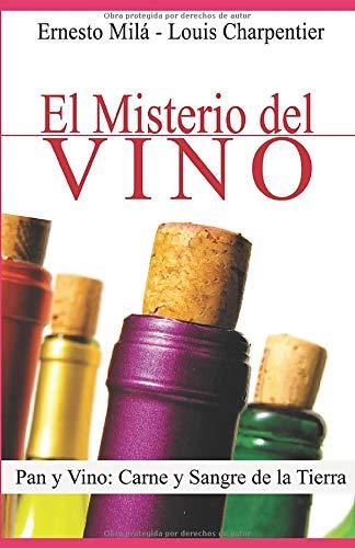 El Misterio del Vino