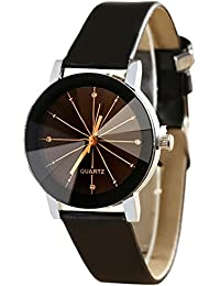Kitcone Analog Multi-Colour Dial Women's Watch - Jwlrtypa35