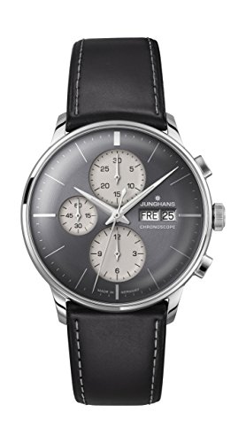 Junghans Meister Chronoscope 027/4525.00 Men's Watch