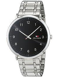 Tommy Hilfiger Herren-Armbanduhr 1791336