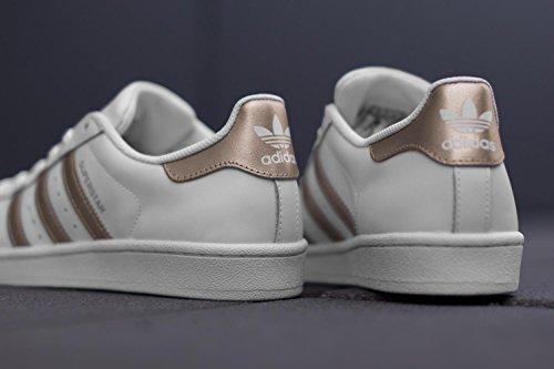 adidas superstar w scarpa donna