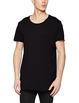 JACK & JONES Jorbas Tee Ss U-Neck Noos, Camiseta para Hombre