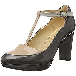 Clarks Kendra Daisy, Zapatos de Tacón