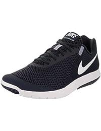 Nike Men's Flex Experience Rn 6 Obsidian/White Dark Obsidian Running Shoe 9 Men US