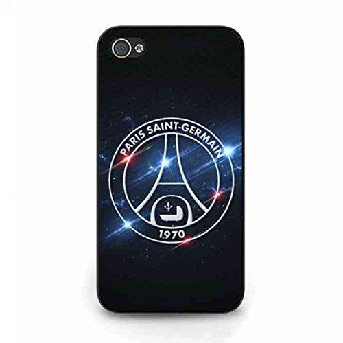 Célèbre Paris Saint-Germain Logo Funda Carcasa teléfono