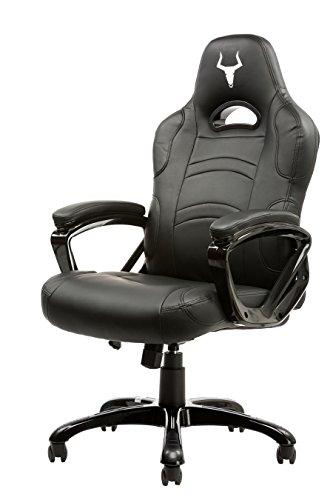 itek-gaming-chair-taurus-p1-pelle-sintetica-pu-nero