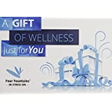 Four Fountains De Stress Spa Gift Voucher