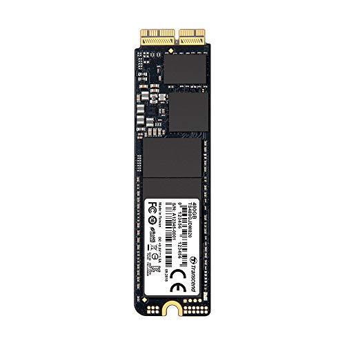 Transcend 480 GB JetDrive 820 AHCI PCIe Gen3 x2 SSD TS480GJDM820