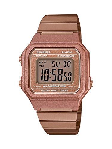 Orologio Donna Casio B650WC-5AEF