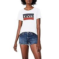 Levi's The Perfect Tee Tişörtler Kadın
