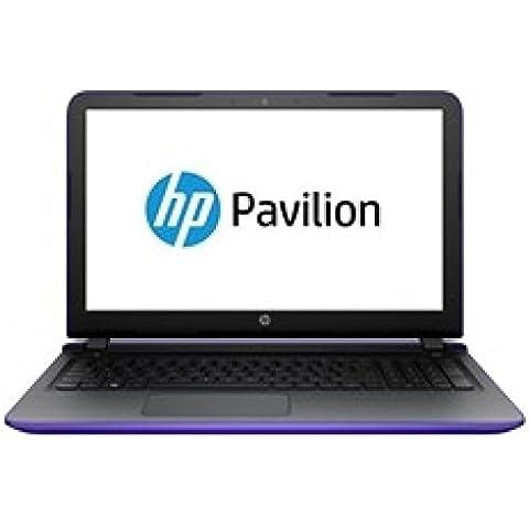 HP 15-AB112NS - Ordenador portátil de 15.6