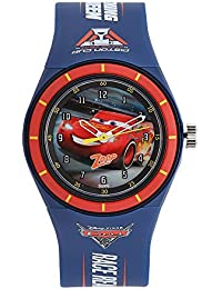 Zoop Cars Analog Blue Dial Unisex Watch - NKC4048PP14
